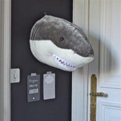 Trophe-requin-gris