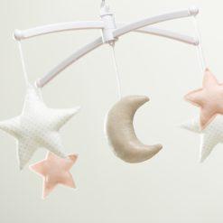 mobile-lune-et-etoiles-nude-argente
