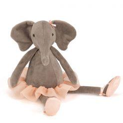 Jellycat-Dancing-Darcey-Elephant-L