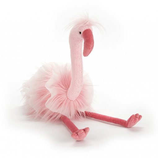 flamand-rose-tutu-jellycat