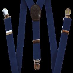 Les petits Inclassables - Marcel-bleu-marine-packshot