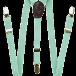 Les petits Inclassables - Marcel-Vert-d-eau-packshot