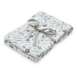 Printed_Swaddle_Light_-_GOTS-Care-505-P28_Pressed_Leaves_Blue_1024x1024